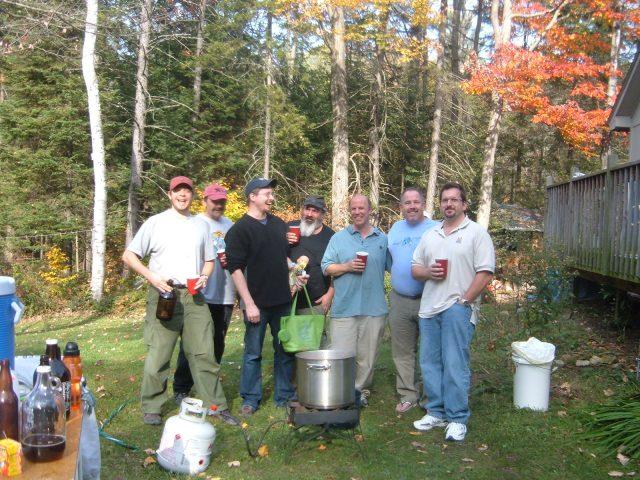 Yankee Ingenuity Columbus Day 2008